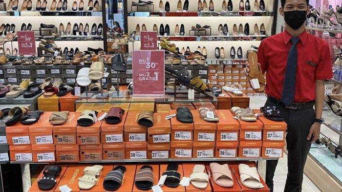 Approaching Eid Al-Fitr, Matahari Department Store Holds Big Promos, Can Save Up to 60 Percent