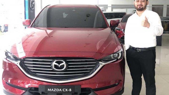 Promo Mazda Batam, Konsumen Bisa Dapat Angpau Hingga Rp 8 Juta, Berikut Syaratnya