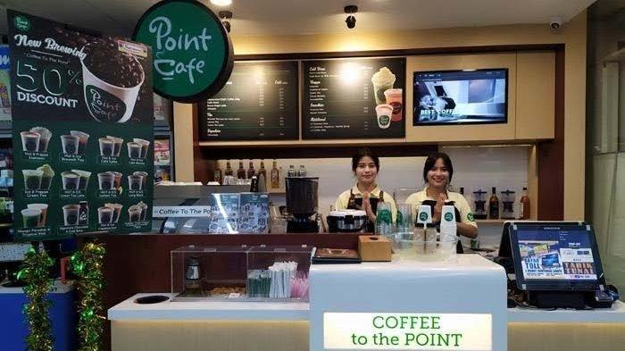 Jajan Kopi di Point Cafe Indomaret Dapat Kupon Promo: 4 Botol Kopibaper Cuma Rp 40 Ribu
