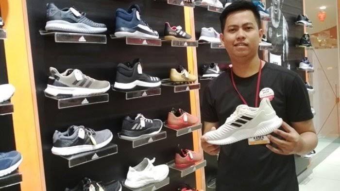 Sport Station Batam tengah menggelar promo