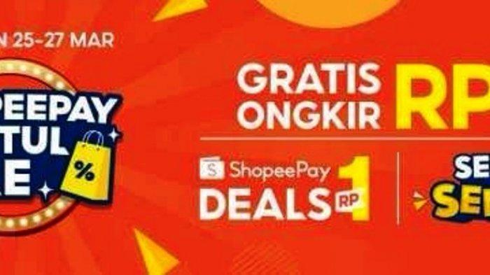 Begini Cara Aktifkan ShopeePay Later, Bisa Belanja Sekarang Bayarnya Nanti