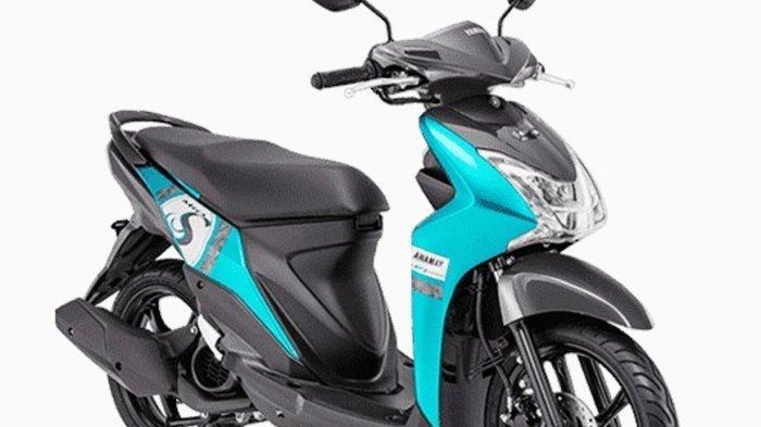 ANEKA Promo Beli Yamaha Mio S Selama Maret, Hanya di Yamaha Batam