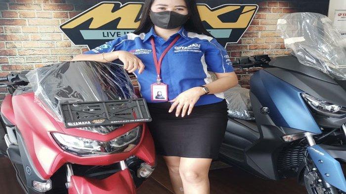 PROMO Yamaha untuk Pembelian Yamaha Gear 125 dan NMAX Series Selama September 2021