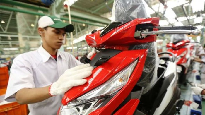 Promo Beli Honda BeAT, Capella Honda Kepri Tawarkan Angsuran Super Ringan Plus Bonus