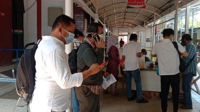 JADWAL Kapal Ferry di Pelabuhan Domestik Karimun, Jumat 25 Juni 2021