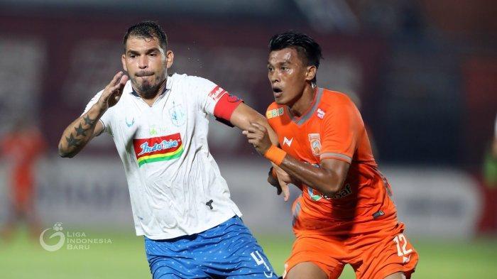 PSIS Semarang vs Borneo FC Liga 1 2019, Laskar Mahesa Jenar Waspadai Tren Positif Pesut Etam