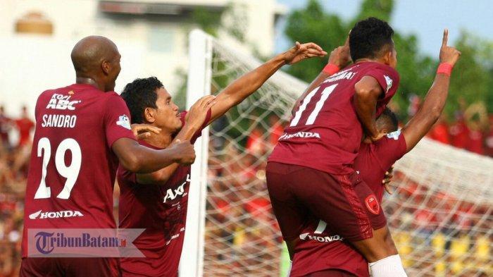 Hasil Akhir Perseru vs PSM Makassar Piala Indonesia, Ferdinand Sinaga Cetak 2 Gol, PSM Menang 3-0