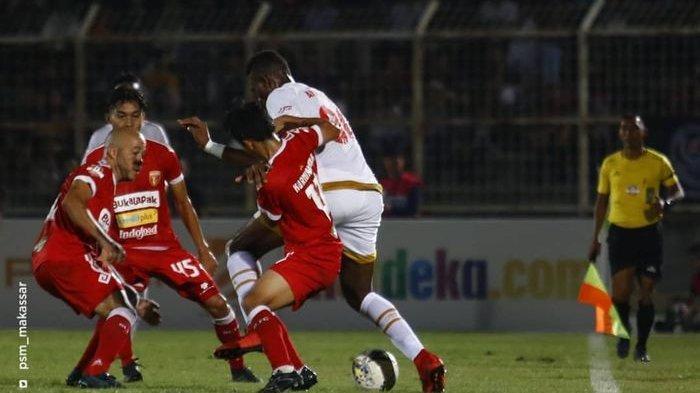 Badak Lampung FC vs Semen Padang, Milan Petrovic Waspadai Trio Pemain Asing Kabau Sirah