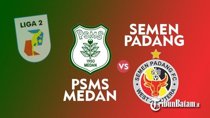 PSMS Medan vs Semen Padang Kick Off 18.30 WIB, Weliansyah: Mau Lolos ke Liga 1 Harus Menang