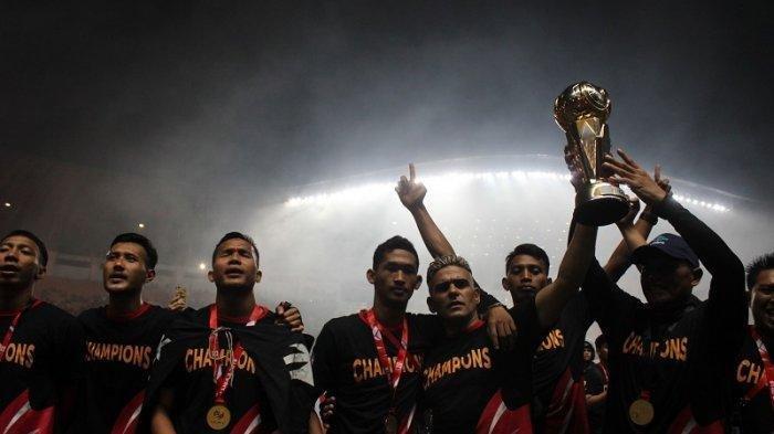 Digelar Sore Ini, Celebration Game PSS Sleman vs Persis Sol. Ini Rincian Harga Tiket