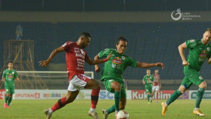 Hasil Piala Menpora 2021 - Singkirkan Bali United Lewat Adu Penalti, PSS Sleman Lolos ke Semifinal