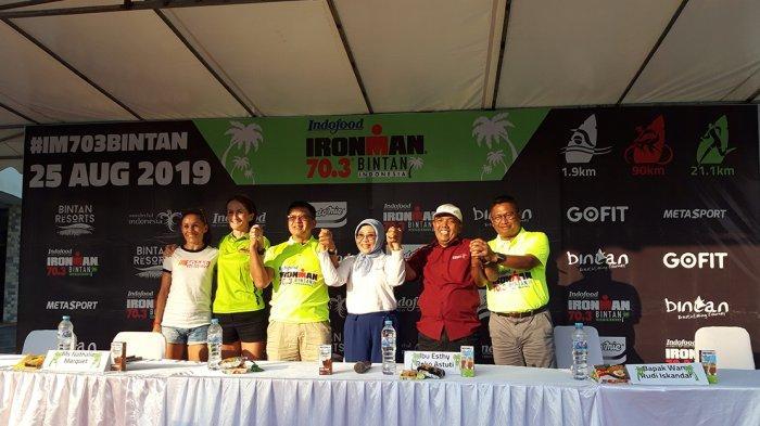 Siap-siap Event Bintan Marathon Bakal Digelar Bulan Ini, Catat Tanggalnya