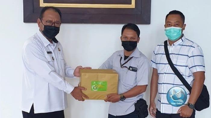 PT Timah Bagikan Sembako untuk Warga, Sinergi dengan Kejati Kepri dan Kejari Kepulauan Meranti