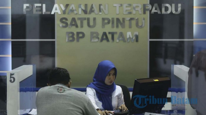 Dewan Kawasan Ambil Alih Penanganan IPH dari BP Batam. Masalahnya Sangat Ruwet