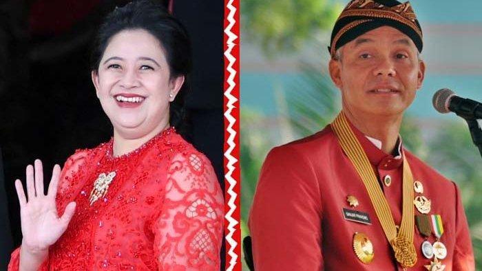 Trah dan Tahta Ganjar-Puan Ulang 'Sejarah' Jaka Tingkir-Pangeran Timur