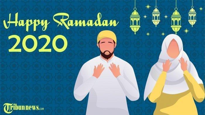 Bacaan Niat Puasa & Doa Sahur 23 Ramadhan 1441 H, Lengkap dengan Jadwal Imsakiyah