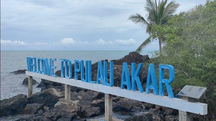 Keajaiban Alam di Pulau Akar Natuna, Kaya Akan Bebatuan Basal & Menjadikan Natuna Geopark Nasional