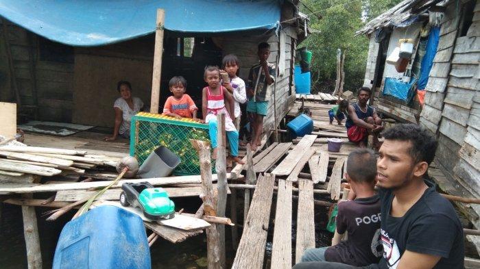Hindari Kecelakaan Akibat Kabut, Nelayan Pulau Dapur 6 Terkendala Melaut
