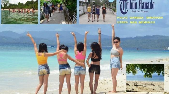Seru, Ini 5 Wisata Pantai di Likupang Minahasa Utara, Cocok Pergi Sama Keluarga Apa lagi Sama si Dia