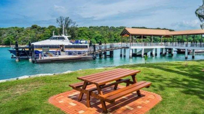 Diyakini Tempat Suci, 4 Fakta yang Tersembunyi Tentang Sejarah Pulau Kusu Singapur