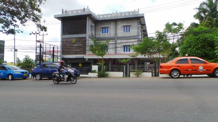 Ketuk Pintu 1500 Rumah, Dinkes Tanjungpinang Cari Penderita Penyakit Paru-paru