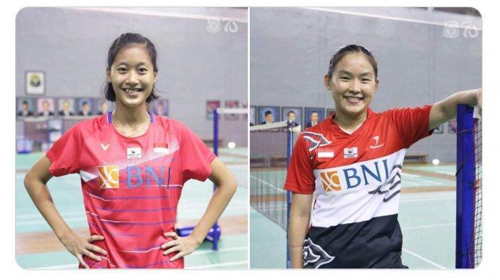 Hasil Spain Masters 2021 - Putri KW Kalahkan Ruselli, 12 Wakil Indonesia Lolos ke Perempat Final