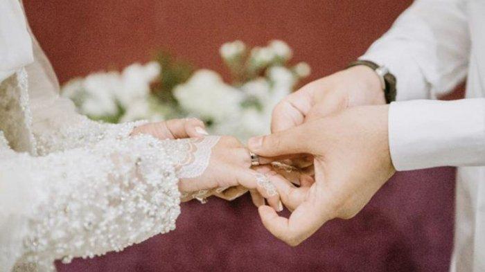 WETON - Kapan Waktu Terbaik untuk Menikah? Ini Cara Pilih Hari Pernikahan menurut weton dalam primbon Jawa.  FOTO: ILUSTRASI PERNIKAHAN