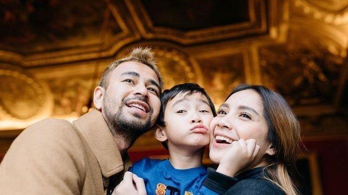 Raffi Ahmad Bongkar Sosok yang Sponsori Keliling Dunia Selama 4 Bulan & Habiskan Rp 10 Miliar