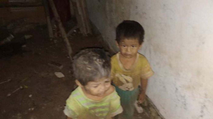 Lebih Dua Tahun Dua Balita Dikurung sang Paman, Ini Pengakuan Tetangga Suryanto