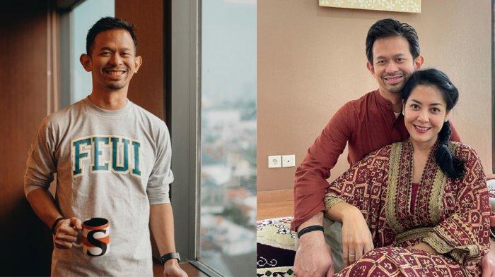 Sosok Bani Maulana Mulia, Cucu Raja Kapal Digugat Cerai Lulu Tobing usai 2 Tahun Nikah