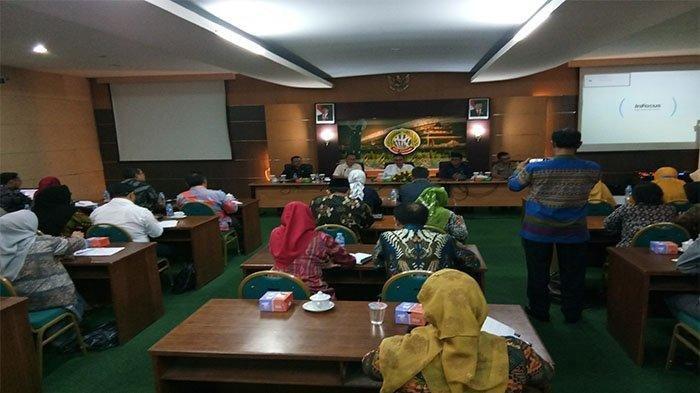 Walikota Pontianak Pimpin Rakor terkait Pengeroyokan Siswi SMP. Jaksa Tetap Akan Upayakan Diversi