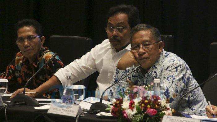 Gubernur Kepri Berharap Bisa Impor Beras: 2 Juta Penduduk Tak Mengganggu Produksi Nasional