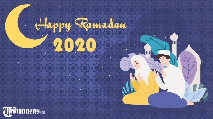 Niat Sholat Tarawih Ramadhan 1441 H 2020 Di Rumah Lengkap Dengan Bacaan Dan Tata Cara Tarawih Halaman All Tribun Batam
