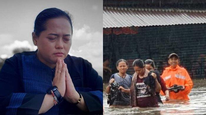 Ramalan Mbak You Tahun 2020 Jakarta Bakal Dilanda Banjir Besar Melebihi Tahun Sebelumnya