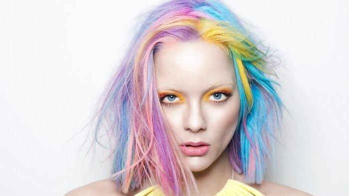 5 Arti Mimpi Rambut Berubah Warna, Waspadalah Bila Rambut Berubah jadi Merah! Ini Penjelasannya