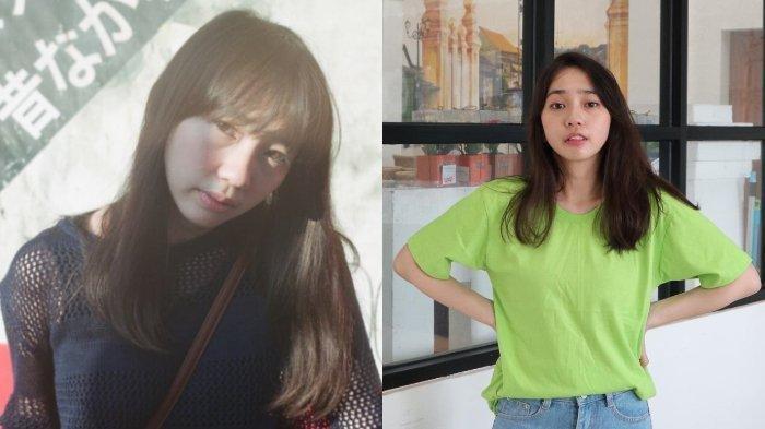 Masih Ingat Ipeh Si Entong? Kini Makin Cantik hingga Disebut Mirip Artis Korea, Park Shin Hye