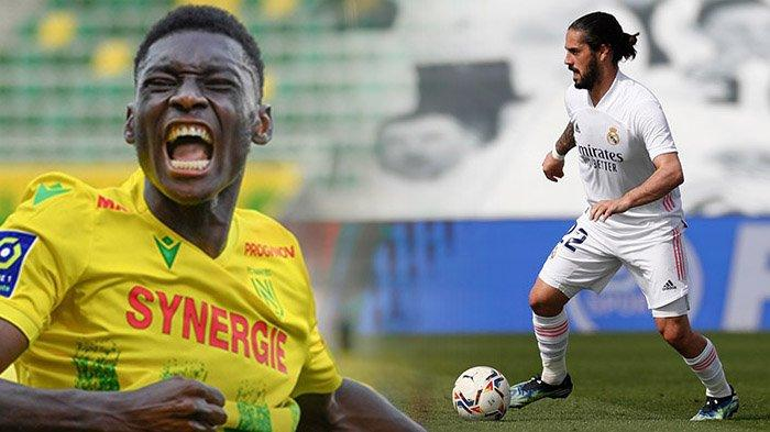Transfer AC Milan - Kaio Jorge Direbut Juventus, AC Milan Beralih ke Kolo Muani, Isco Terganjal Gaji