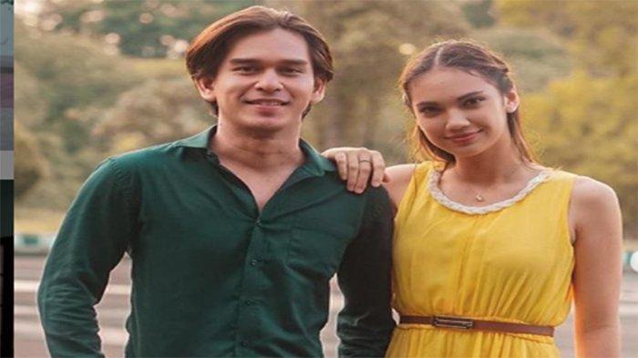 Download Lagu MP3 'Bintang di Hati' Melly Goeslow, OST Sinetron Samudra Cinta SCTV