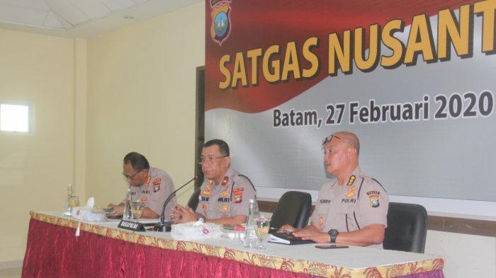 HATI-HATI Dalam Bermedsos, Polisi Bentuk Tim Satgas Nusantara Awasi Warganet Jelang Pilkada Serentak