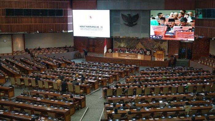 PKS Usulkan Hak Angket Bentuk Pansus Pemilu di DPR, Gerindra Setuju. PAN dan Demokrat Malah Diam