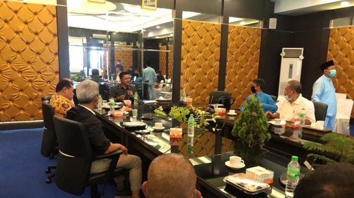 Disnaker Bintan Usulkan Dua Besaran UMK 2021, Mana yang Akan Dipilih Gubernur Kepri?