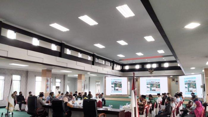 PPKM Darurat Tanjungpinang Berlaku 9 Hari Mulai Senin 12 Juli 2021