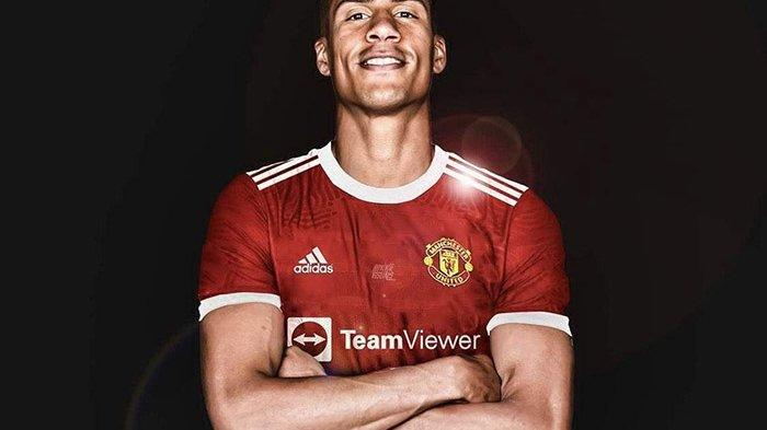 Transfer Manchester United - MU Resmi Rekrut Raphael Varane,  8 Pemain Senior MU Ini Akan Dijual?