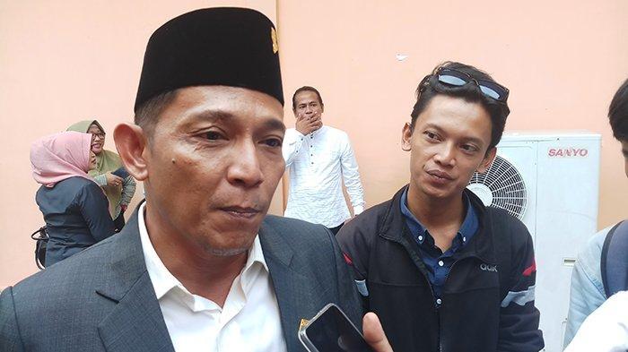 PDI P Buka Pendaftaran Bakal Calon Bupati dan Wakil Bupati Karimun, Ketua DPC Ikut Ambil Formulir