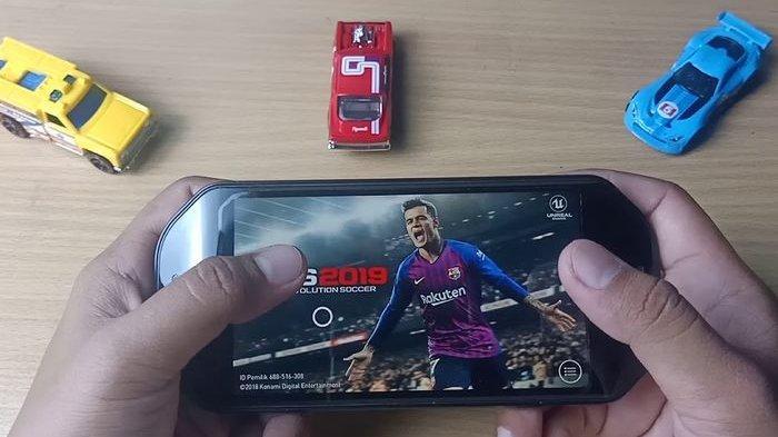 Kenalin Ratel Cell, Hape Gaming Dengan Snapdragon 835, Dibandrol Rp 1 Jutaan