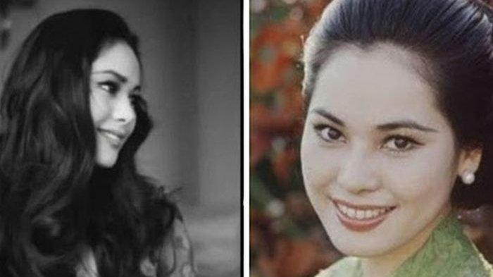 Cantik di Usia 80 Tahun, Kedelai Salah Satu Rahasia Kecantikan Madam Dewi, Istri Presiden Soekarno