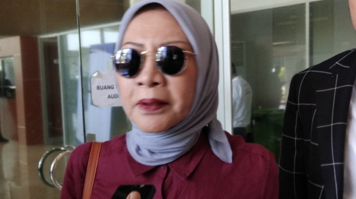 Ratna Sarumpaet Ditangkap saat Akan ke Chili