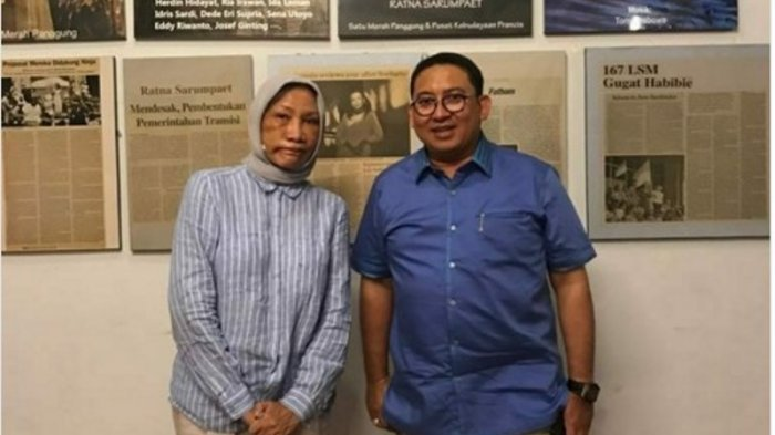 Foto Ratna Sarumpaet Diculik dan Dianiaya hingga Babak Belur Viral, Sejumlah Tokoh Beri Komentar