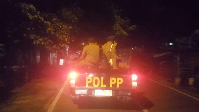 Satpol PP Batam Bakal Razia Remaja yang Keluyuran di Malam Hari