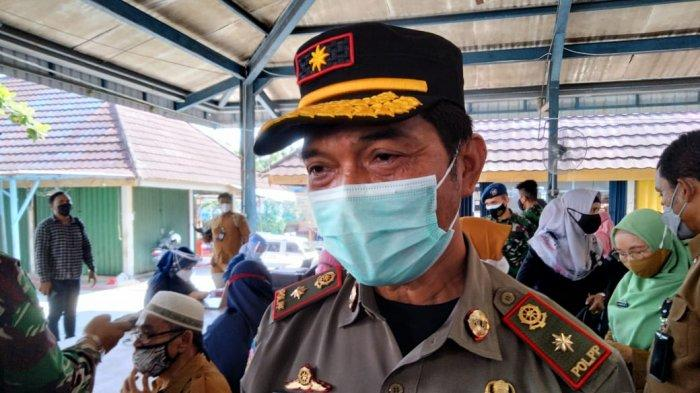 Razia Protokol Kesehatan Tanjungpinang Kendor, Kasatpol PP: Anggaran Terbatas